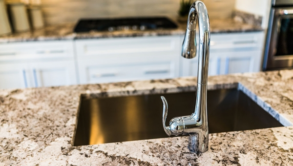 Granite Is A Perfect Countertop Choice in 2021