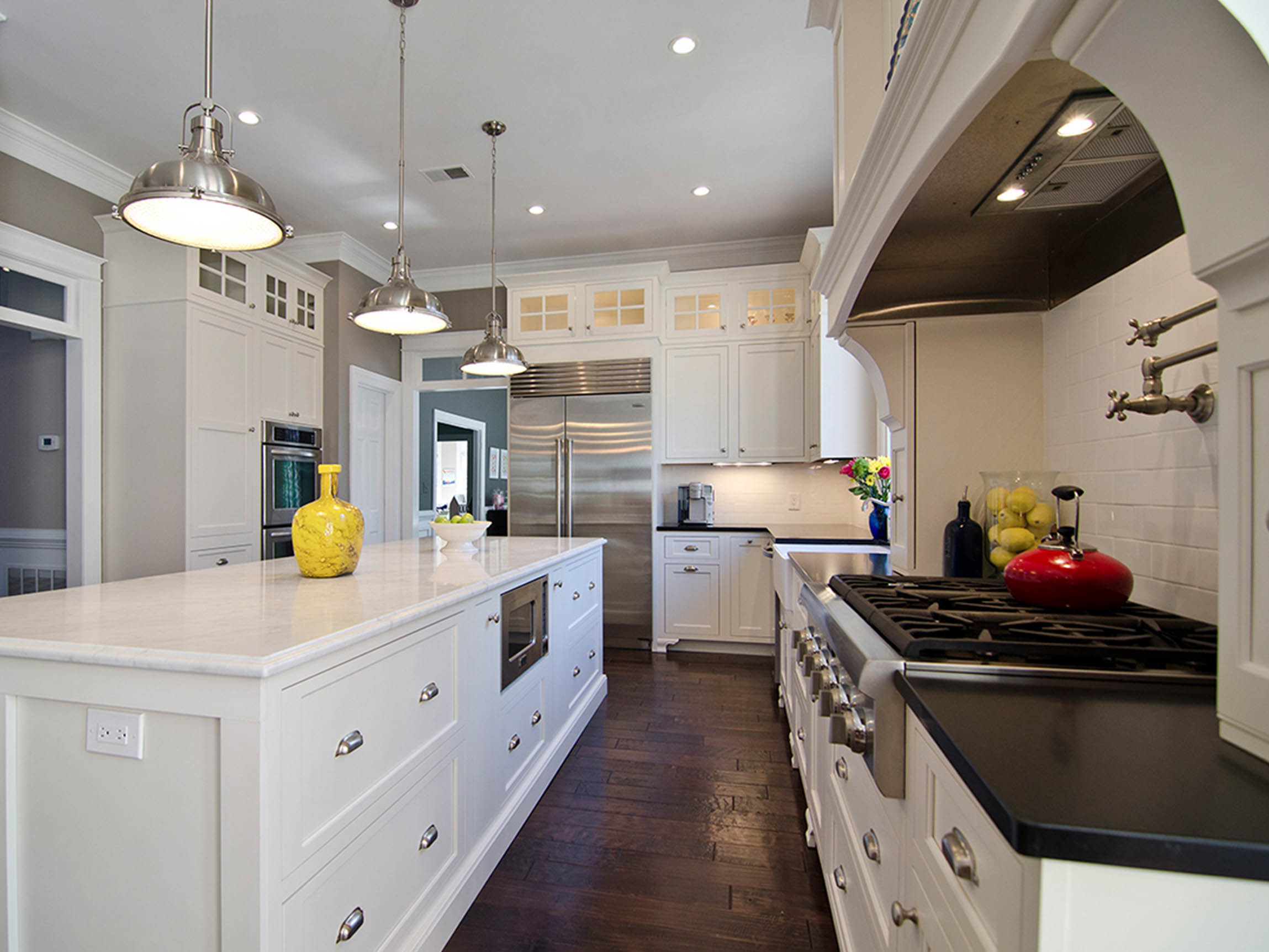 The Best Choice For Black Countertops