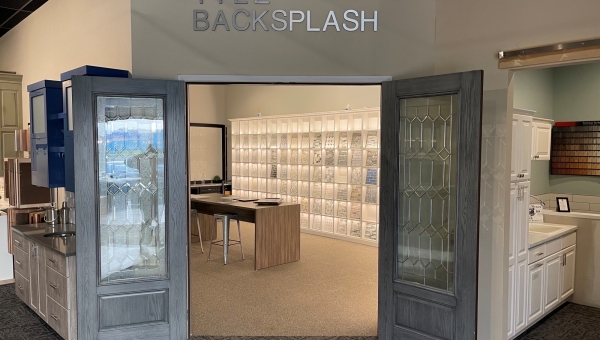 Tile Backsplash Showroom Now Open