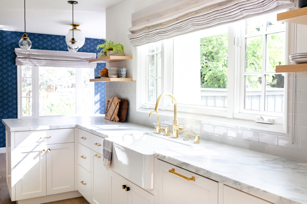 Is Caesarstone Quartz Right for Your Kitchen Countertops?